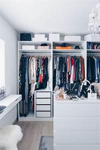 Ikea Ankleidezimmer Planen : so habe ich mein ankleidezimmer eingerichtet und gestaltet ~ Markanthonyermac.com Haus und Dekorationen