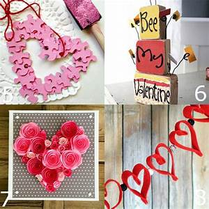 36 DIY Valentine's Day Decorations | The Gracious Wife