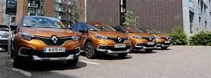 Renault Captur Phase 2 : autonieuws rijtesten ~ Gottalentnigeria.com Avis de Voitures