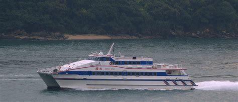 Ferry Zhuhai To Hong Kong by Hong Kong Macau Ferry Terminal To Zhuhai Jiuzhou Port
