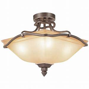 Ceiling lighting rustic lights interiors