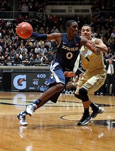 Xavier secures tough 63-57 road victory over Purdue ...