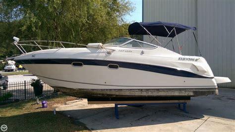 Four Winns Boats 268 Vista by Four Winns 268 Vista Boats For Sale In Us Boats