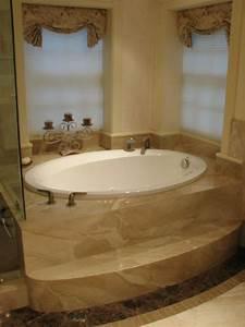 Small bathroom ideas with jacuzzi tub ideas 2017 2018 for Jacuzzi tub for small bathroom