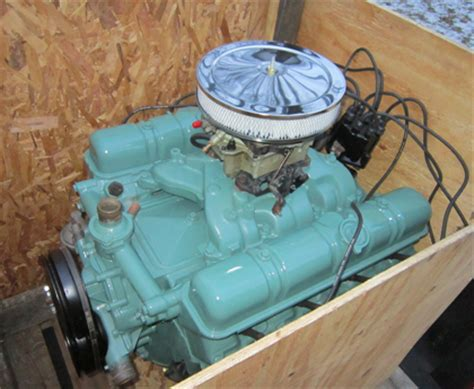 Buick Nailhead For Sale by Engine Freight Details Buick Nailhead Engines