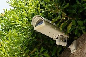 Camera De Surveillance Maison : fausse cam ra de surveillance a co te combien ~ Dode.kayakingforconservation.com Idées de Décoration