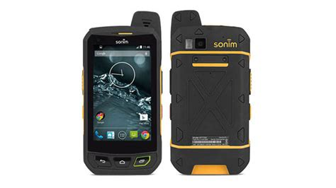 Sonim Xp7 Rugged Android Smartphone