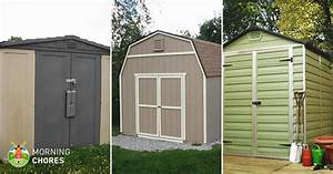 5 best storage shed reviews easy to assemble outdoor With best storage sheds to buy