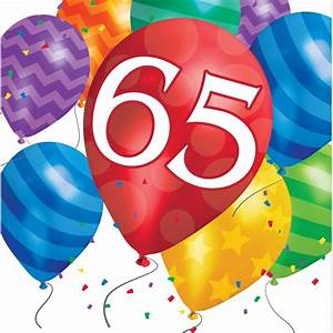 65th birthday clipart - Clipart Collection | Clip art ...
