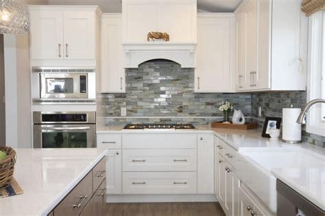 trends in kitchen backsplashes top trends in kitchen backsplash design 2018 8913