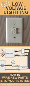 Kyle Switch Plates  How To Replace A Low Voltage Ge Switch