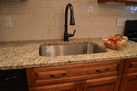 kitchen sinks with backsplash interior astonishing subway tile in kitchen with brick