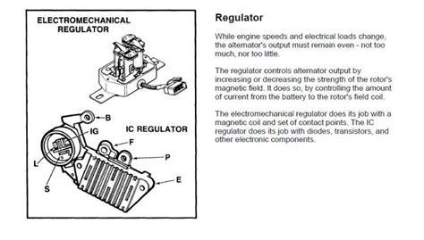 Need Help Alternator Regulator Page Ihmud Forum
