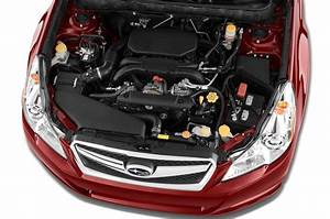 2012 Subaru Legacy Reviews