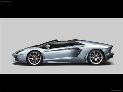 Lamborghini Aventador Lp700 4 Roadster 2018 Exotic Car