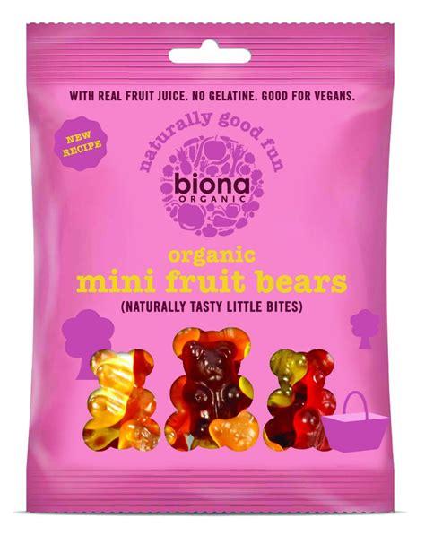 41049 Biona Mini Fruit Bears Ethical Blog from