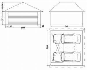 Dimension Porte De Garage Sectionnelle : porte de garage double dimension isolation id es ~ Edinachiropracticcenter.com Idées de Décoration