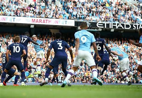 Manchester City 2-2 Tottenham Hotspur: 5 Talking Points ...
