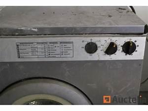 Machine A Laver Industrielle : machine laver industrielle miele ws5510 ~ Premium-room.com Idées de Décoration