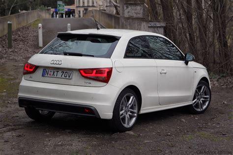 Audi A1 Sport Review  Photos Caradvice