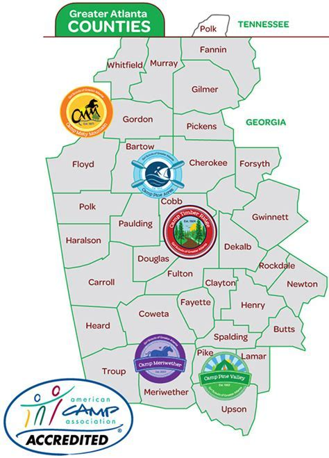 girl scouts world map who we are girlscoutsatl org