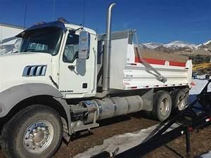 2014 Mack Granite Gu813 For Sale Used Trucks On Buysellsearch