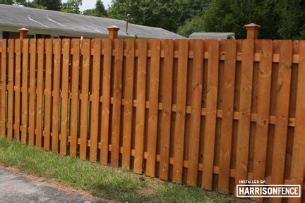 staining  maintenance harrison fence   premier