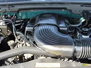2000 Ford F150 Xlt Extended Cab 4 6 Liter Sohc 16
