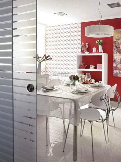 tips  decorar cocinas pequenas decoracion de