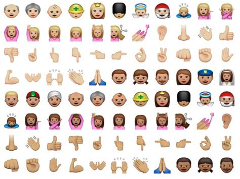 iphone new emojis new emojis