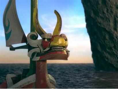 Waker Wind Zelda Legend Wallpapers King Lions