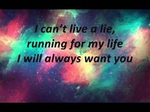 Miley Cyrus-Wrecking Ball (Lyrics) - YouTube
