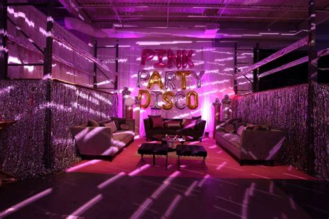 Pink Fever!  Wm Eventswm Events