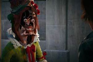 Bask In The Horror Of Assassin's Creed Unity's Glitches ...