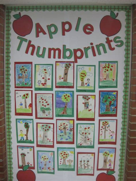 best 25 apple bulletin boards ideas on apple