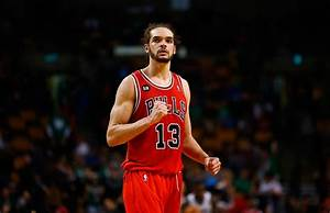 Joakim Noah Net Worth, Bio 2017-2016, Wiki - REVISED ...