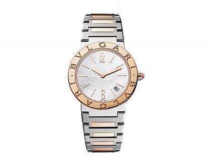 Bvlgari Watches Bulgari Lady Gold Bracelet Steel