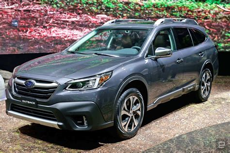 subaru outback 2020 review subaru outback 2020 review review redesign engine and