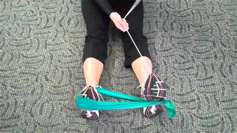 26.19 intrinsic muscles of the dorsum right foot, dorsal view. Foot Arch Strengthening Exercises - YouTube