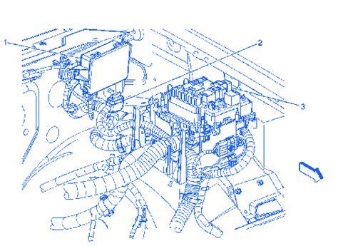 Chevrolet Silverado Engine Electrical