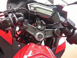 Speedometer Honda Cbr150r 2016