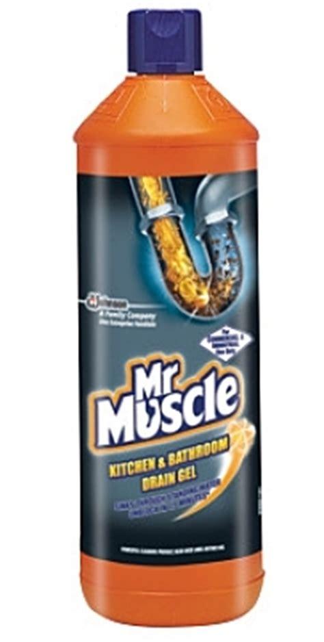 mr clean bathroom cleaner msds 1l mr sink plughole unblocker drain cleaner
