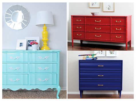 rénover un meuble avec de comment relooker ses meubles de famille décoration