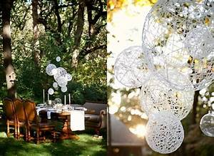 Diy outdoor wedding decorations ideas wedding and bridal for Wedding decoration ideas diy