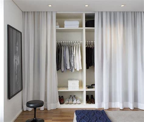 dressing ferme par un rideau d 233 coration pour une chambre de fille fils et rideaux