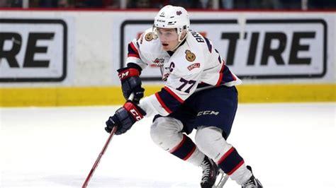 Leafs prospect Brooks looking to bring a championship back ...
