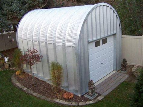 Small Home Kits Tn by S Model Quonset Hut For Garage Storage Also A Water