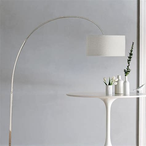 west elm overarching floor l shade 17 best ideas about overarching floor l on