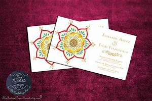 printable indian wedding invitation template pdf lotus With hindu wedding invitations sri lanka