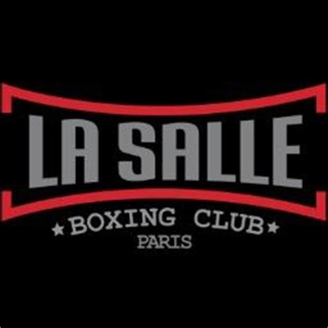 la salle boxing club salleboxingclub